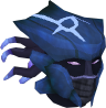 Sirenic mask chathead