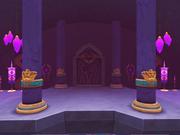 Zaros's Throne Room