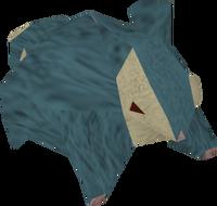 Azure skillchompa detail