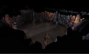 Barrows maze