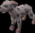 Dalmatian puppy (blue) pet.png