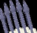 Dragonbane bolt