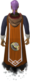 Dungeoneering master cape equipped