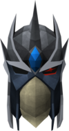 Full slayer helmet (uncharged) detail