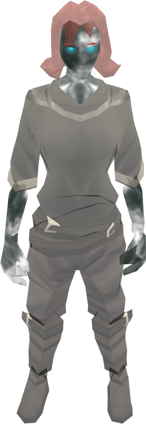 Ghostly farmer outfit equipped  sc 1 st  RuneScape Wiki - Fandom & Ghostly farmer outfit | RuneScape Wiki | FANDOM powered by Wikia