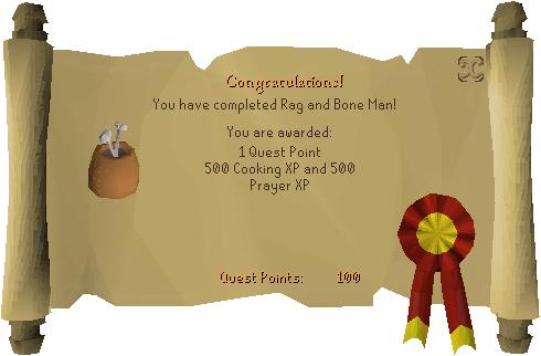 Rag and Bone Man Reward 1