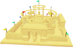 Sand Exchange 3