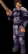 Trainee adventurer (male)