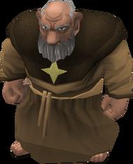 Brother Bordiss
