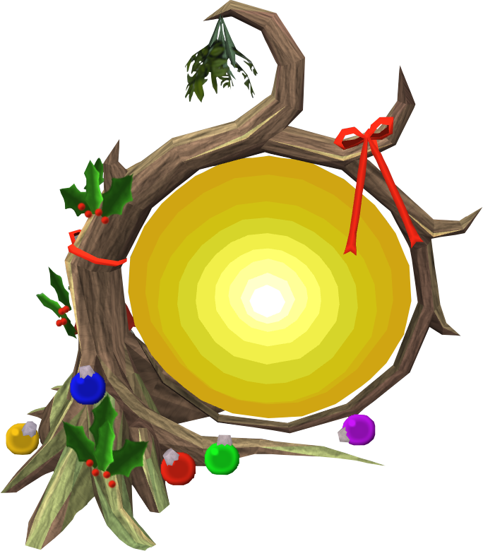 Image - Christmas Portal.png | RuneScape Wiki | FANDOM powered by ...