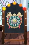 Event noticeboard (Zodiac Festival)