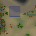 First stone fragment location.png