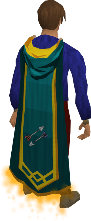 how to get thieving outfit osrs