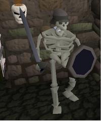 Guarda- esqueleto
