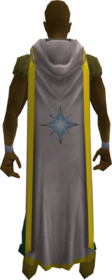 Hooded prayer cape (t) equipped