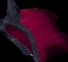Imphide hood detail