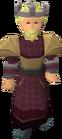 King Veldaban old