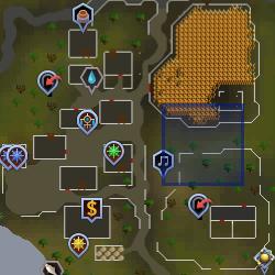 Leela mapa