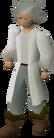 Professor Oddenstein old