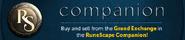 RS Companion lobby banner