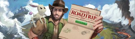 RuneScape Road Trip 2015 head banner