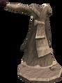 Statue of Dahmaroc (20 pieces)
