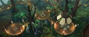 Tree gnome village update