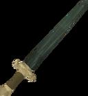 Adamant 2h sword detail old