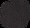 Black dragon leather detail