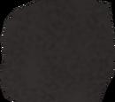 Black dragon leather