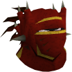 Dragon full helm (or) chathead old