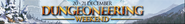 Dungeoneering weekend lobby banner