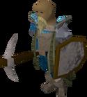 Dwarf (Mining Guild) old