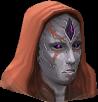 Enakhra (Filhos de Mah) cabeça