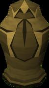 Impious urn (nr) detail