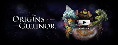 Origins of Gielinor banner