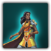 Ozan pack icon (female)