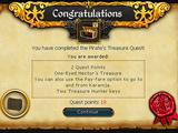 Pirate's Treasure/Quick guide