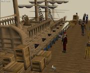 Portsarim docks
