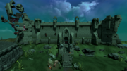 Slayer tower building