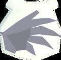 Spirit coraxatrice pouch detail