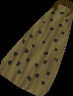Spottier cape detail