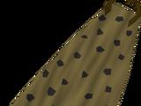 Spottier cape