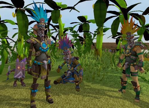 Tribal Trials rewards news image