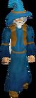 Wizard Traiborn old