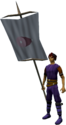 Banner (HAM) equipped.png
