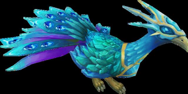 File:Crystal peacock pet.png