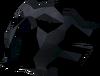 El Serpiente detail