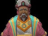 Grand Vizier Hassan