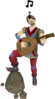 Lumbridge River Lum Musician.png